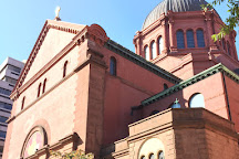Cathedral of St. Matthew the Apostle, Washington DC, United States