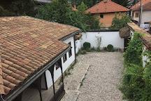 Svrzo House, Sarajevo, Bosnia and Herzegovina