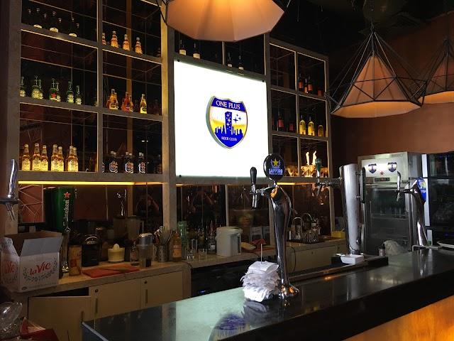 One Plus Beer Club