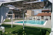 Aquadolce Swim, Cusago, Italy