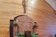 Red Cloud Heritage Center, Pine Ridge, United States