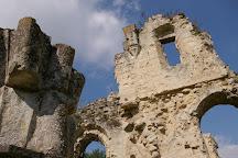Abbaye de Vauclair, Bouconville-Vauclair, France