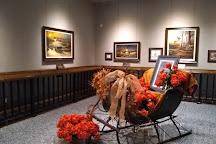 Redlin Art Center, Watertown, United States