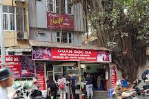 Hanoi Walking Street Food Tour, Hanoi, Vietnam
