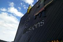 World of Illusions, Gatlinburg, United States