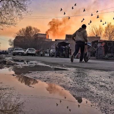 Afghanistan Photographers Association