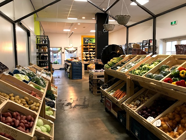 Landwinkel Philips Fruittuin Wielewaal