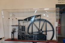 Cruquius Pump Museum, Cruquius, The Netherlands
