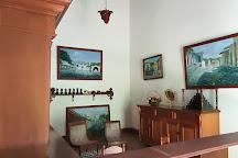 Museo El Lencero, Xalapa, Mexico