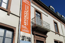 Museum of the Resistance and Deportation of Isère, Grenoble, France