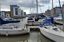Portishead Marina, Portishead, United Kingdom