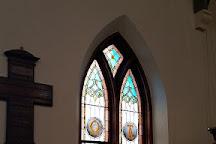 Trinity Episcopal Church, Pocatello, United States