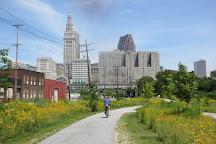 Naturevation, Cleveland, United States