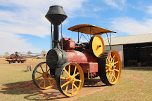 Mary Kathleen Memorial Park and Museum, Cloncurry, Australia