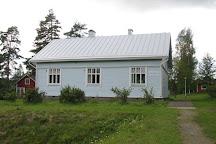 Saimaa Kanal Museum, Lappeenranta, Finland