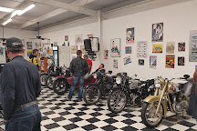 Lone Star Motorcycle Museum, Vanderpool, United States