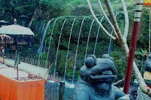 Tirta Sudamala Temple, Bebalang, Indonesia