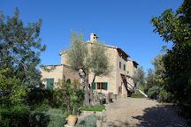 Robert Graves House, Deia, Spain
