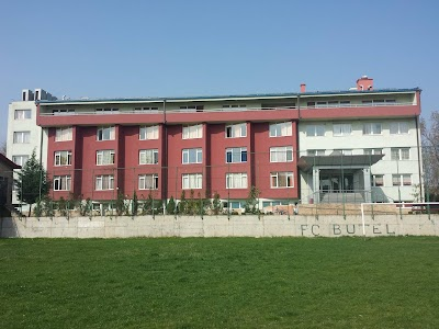 Yahya Kemal College, Skopje, Macedonia | Phone: +389 2 265 8300