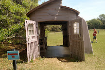Charleston Tea Garden, Wadmalaw Island, United States