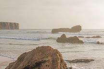 Praia do Beliche, Sagres, Portugal