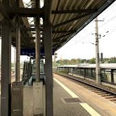 Железнодорожная станция  Schwechat