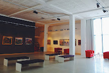 Ilko Gallery, Uzhhorod, Ukraine