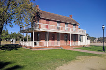 Sahuaro Ranch Park, Glendale, United States