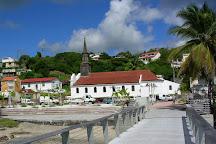 St-Thomas Church of Diamant, Le Diamant, Martinique