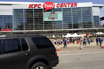 KFC Yum Center, Louisville, United States