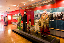 National Museum of Ireland - Country Life, Castlebar, Ireland