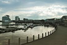 Mermaid Quay, Cardiff, United Kingdom