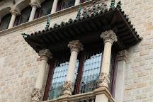 Casa Serra, Barcelona, Spain