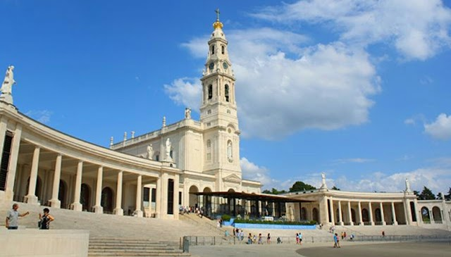 Shrine of Our Lady of the Rosary of Fatima
