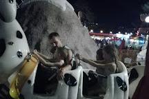 Amusement Park, Gelendzhik, Russia