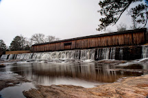 Watson Mill Bridge State Park, Comer, United States