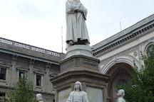 Leonardo3 Museum - The World of Leonardo da Vinci, Milan, Italy