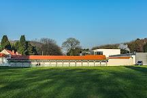 Ynysangharad Park, Pontypridd, United Kingdom