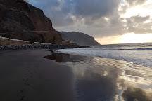 Playa de Las Gaviotas, Santa Cruz de Tenerife, Spain