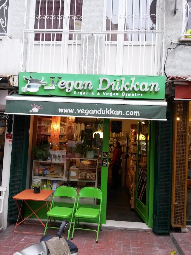 Vegan Dükkan