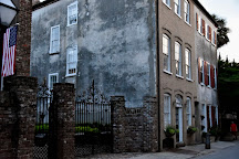 Tommy Dew's Walking History Tour, Charleston, United States