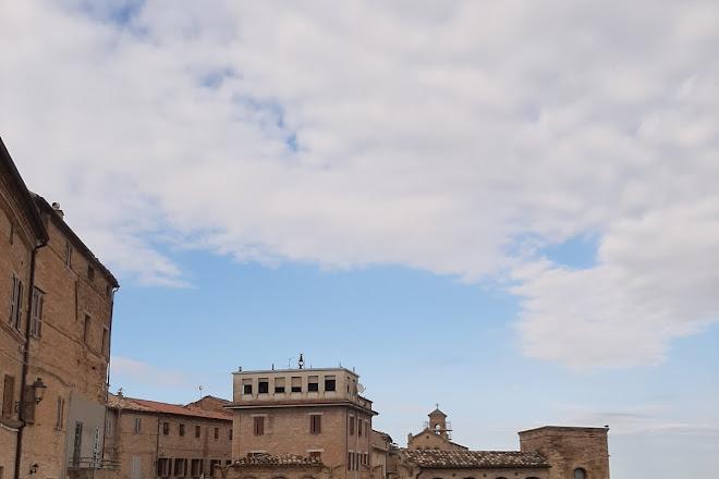 Polittico di Massa Fermana, Fermo, Italy