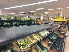 Tesco Superstore oxford