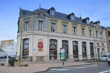 Museum du Coquillage, Les Sables-d'Olonne, France