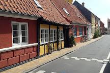 Klokketaarnet, Faaborg, Denmark