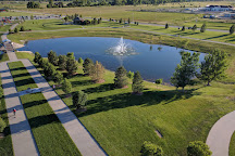 Yanney Heritage Park, Kearney, United States