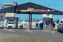 Salinas Speedway, Salinas, Puerto Rico
