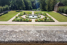 Chateau Foucaud et parc, Gaillac, France