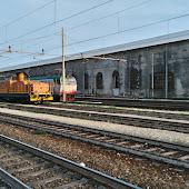 Станция  Genova Sestri Ponente