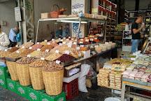 Central Market, Athens, Greece